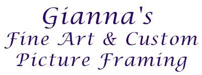 Giannas Frame Shop