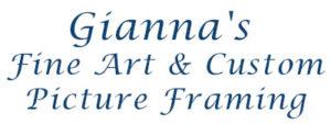 Gianna's Fine Art & Custom Picture Framing